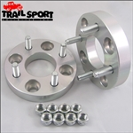 Polaris Wheel Spacers, Adapters
