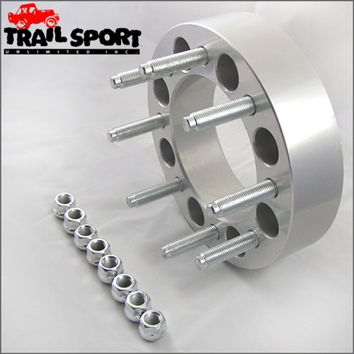 1996 f350 dually wheel spacers